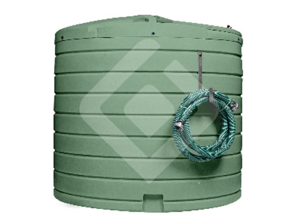 SWIMER AGRO Tank dwupłaszczowe