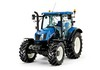 Nowy ciągnik New Holland T6