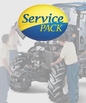 Raitech Service Pack